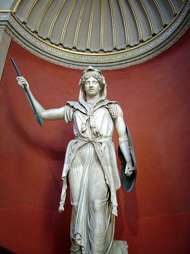 Agon for the Goddess Juno | Gangleri's Grove