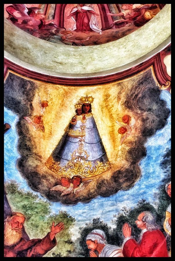 Loreto fresco