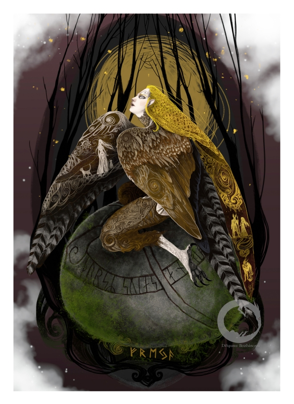 Lady-Freya
