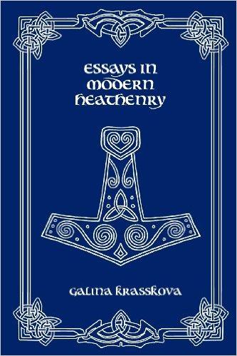 essays-heathenry-book