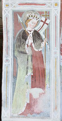 from-a-15th-c-fresco_sacun_santa_ursula