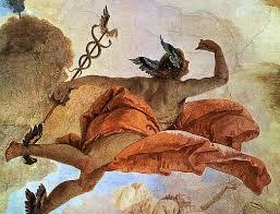 hermes-flying
