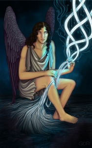 morpheus painting2x4