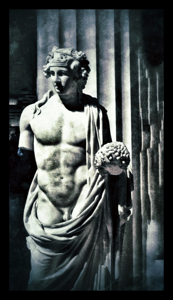 Dionysos in the Underworld I copy