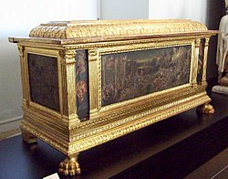 dowry chest one