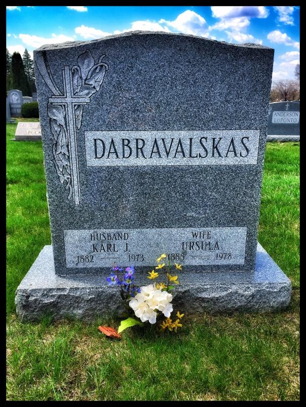 Dabravalskas