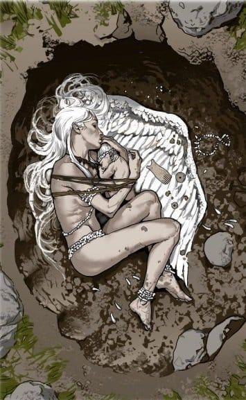Hlif burial