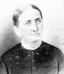 Elizabeth Oberlander